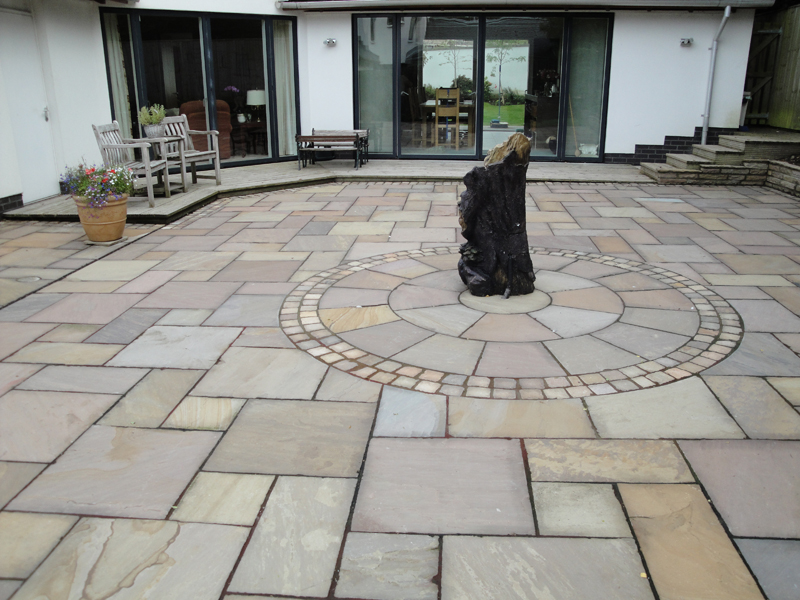 Driveways & Patios Edinburgh |Driveways Paths & Patios Edinburgh | Fencing & Turfing Edinburgh | Landscaping Edinburgh | Driveway Specialists Edinburgh, Scotland
